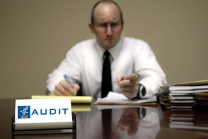 Angry Auditor