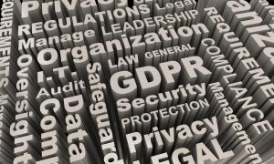 Dynamic GDPR infographic | GDPR Risk Assessment | key terms